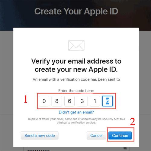 کد تایید را وارد نمایید